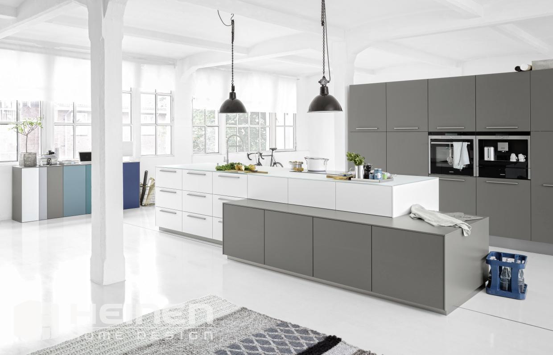 Moderne küchen   heinen home design