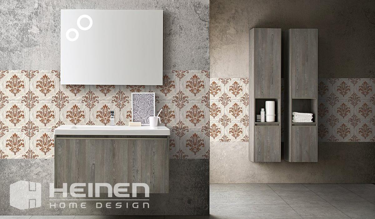 Meuble salle de bain - Heinen home design - Die Schreinerei ...