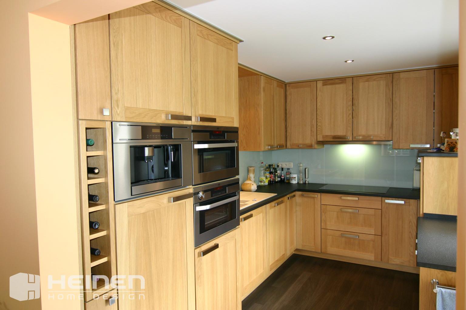 Referenz küche 03   heinen home design