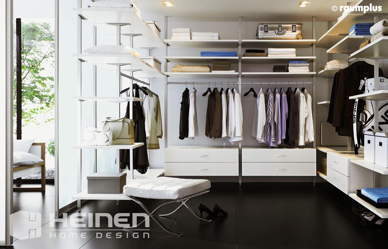 begehbare kleiderschr nke heinen home design die schreinerei in luxemburg. Black Bedroom Furniture Sets. Home Design Ideas