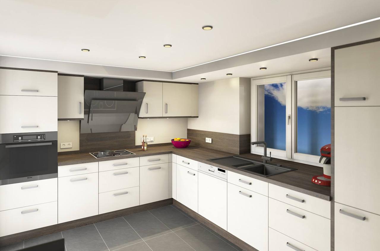 referenz k che 08 heinen home design die schreinerei in luxemburg. Black Bedroom Furniture Sets. Home Design Ideas
