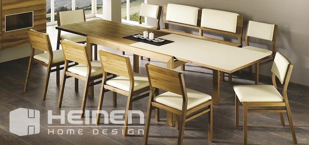 tische heinen home design die schreinerei in luxemburg. Black Bedroom Furniture Sets. Home Design Ideas