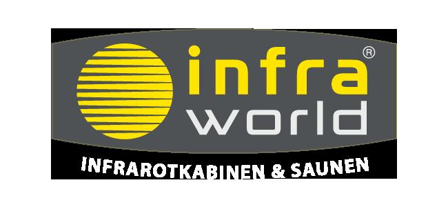 Infrarotkabinen von Infraworld